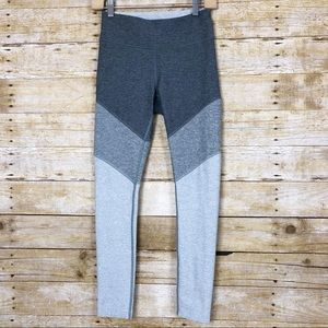 Outdoor Voices Pants - Outdoor Voices Colorblock 7/8 Springs Leggings